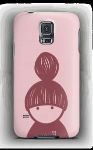 Love Friend case Galaxy S5