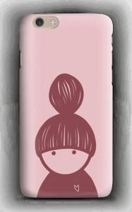 Kjærlighetskompis deksel IPhone 6