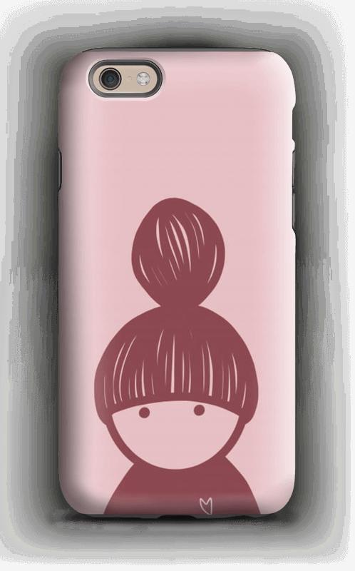 brand new 88030 ee983 Love Friend - iPhone 6 tough case