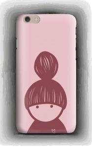 Love Friend case IPhone 6 Plus