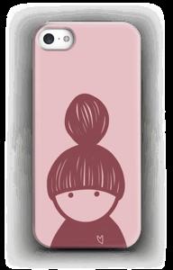 Love Friend case IPhone SE