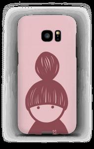 Love Friend  case Galaxy S7 Edge