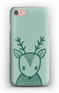Deer Friend case IPhone 7