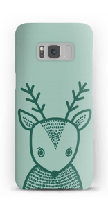 Amico cervo cover Galaxy S8
