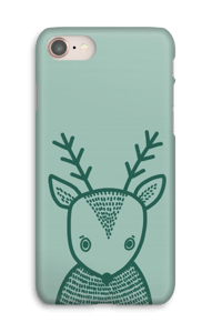 Hjortven cover IPhone 8