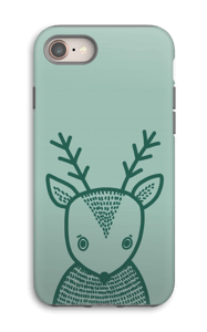 Deer Friend case IPhone 8 tough