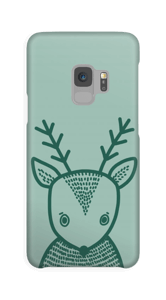 Amico cervo cover Galaxy S9