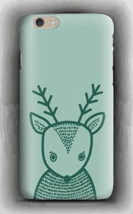 Hjortekompis deksel IPhone 6