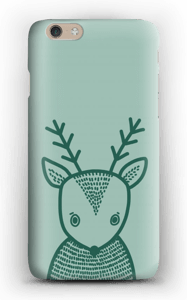 Deer Friend case IPhone 6
