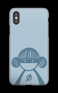 Superkompis deksel IPhone XS