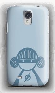 Superkamu kuoret Galaxy S4