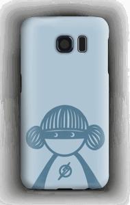 Superkamu kuoret Galaxy S6
