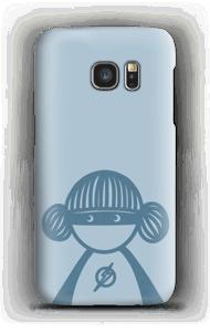 Super Friend case Galaxy S7