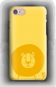 Løvekompis deksel IPhone 7