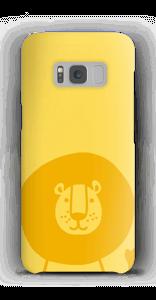 Löwenfreund Handyhülle Galaxy S8