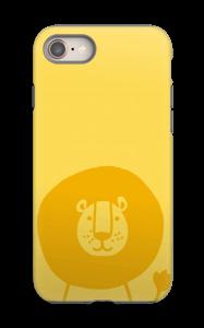 Lion Friend case IPhone 8 tough
