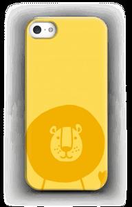 Lejonkompis skal IPhone 5/5S