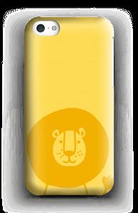 Lion Friend case IPhone 5c