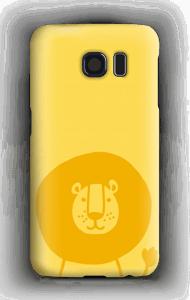 Lejonkompis skal Galaxy S6