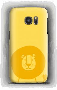 Løvekompis deksel Galaxy S7