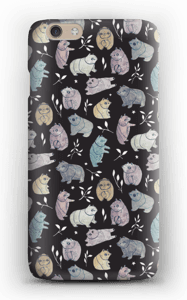 Playing bears  case IPhone 6