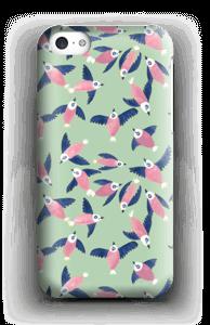 Pink birds case IPhone 5c