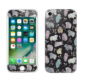 Petis Ours Skin IPhone 7