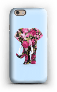 Elefantti kuoret IPhone 6 tough