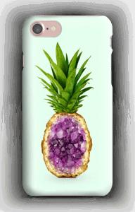 Pineapple Quartz case IPhone 7