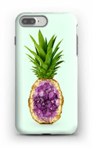 Pineapple Quartz case IPhone 7 Plus tough