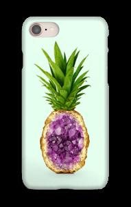 Timanttiananas kuoret IPhone 8