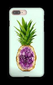 Timanttiananas kuoret IPhone 8 Plus