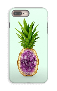 Pineapple Quartz case IPhone 8 Plus tough