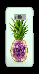 Timanttiananas kuoret Galaxy S8 Plus