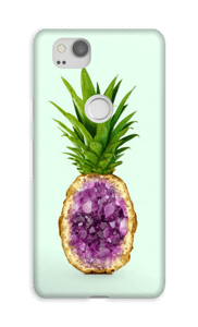 Pineapple Quartz case Pixel 2