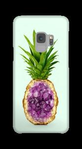ジェムパイナップル ケース Galaxy S9