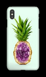 ジェムパイナップル ケース IPhone XS Max