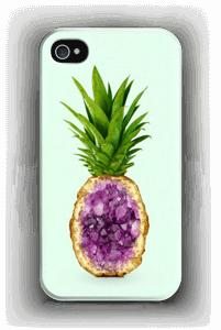 Timanttiananas kuoret IPhone 4/4s