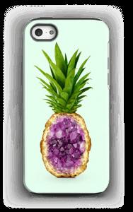 Diamant i ananas skal IPhone 5/5s tough