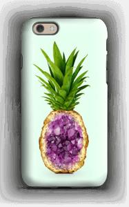 Pineapple Quartz case IPhone 6 tough