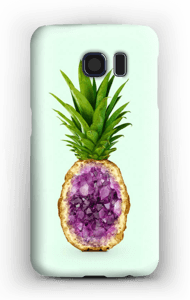 Timanttiananas kuoret Galaxy S6