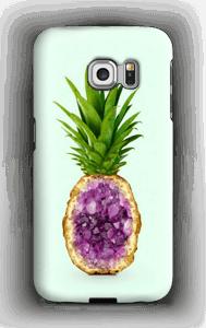 Pineapple Quartz case Galaxy S6 Edge