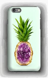 Pineapple Quartz case IPhone 6s Plus tough