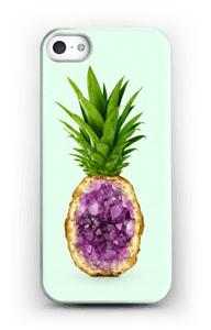 Pineapple Quartz case IPhone SE