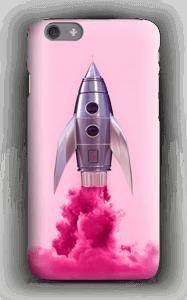 Lilla rakett deksel IPhone 6s