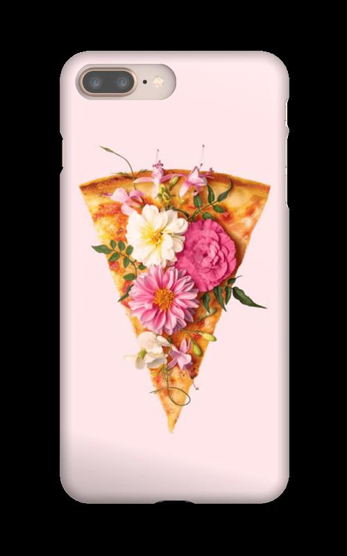 Pizza Quatre Fleurs Coque  IPhone 8 Plus