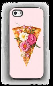 Pizza i blom skal IPhone 5/5s tough