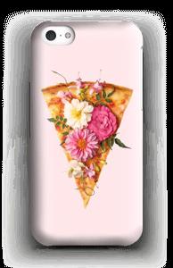 Floral Pizza case IPhone 5c