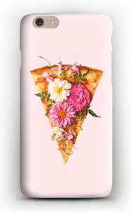 Floral Pizza case IPhone 6