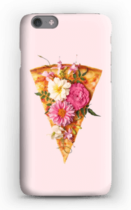 Blumenpizza Handyhülle IPhone 6s